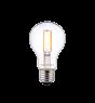 Noxion Lucent Classic LED Filament A60 E27 5W 822-827 Claire   Dimmable - Blanc Très Chaud - Substitut 40W
