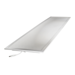 Noxion Panel LED Delta Pro V2.0 Xitanium DALI 30W 30x120cm 4000K 4110lm UGR <19 | Dali Regulable - Blanco Frio - Reemplazo 2x36W
