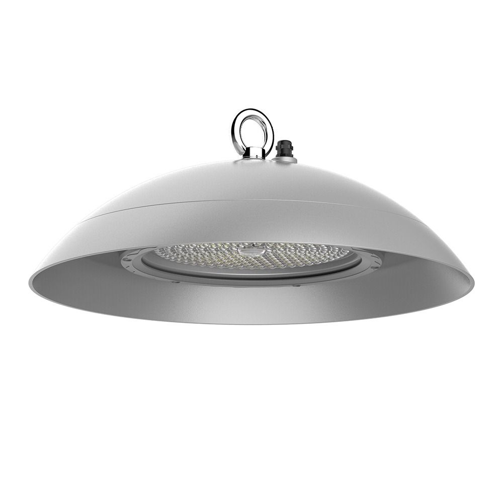 Noxion Campana LED Pro HACCP 150W 18000lm 90D | 1-10V Regulable - Reemplazo 250W