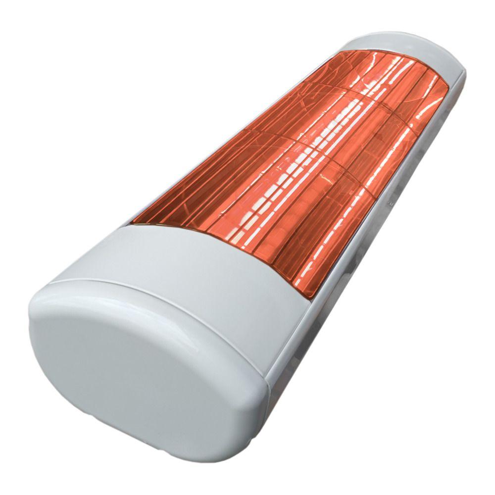 Calefactor infrarrojo HLW 2000W   Low Glare