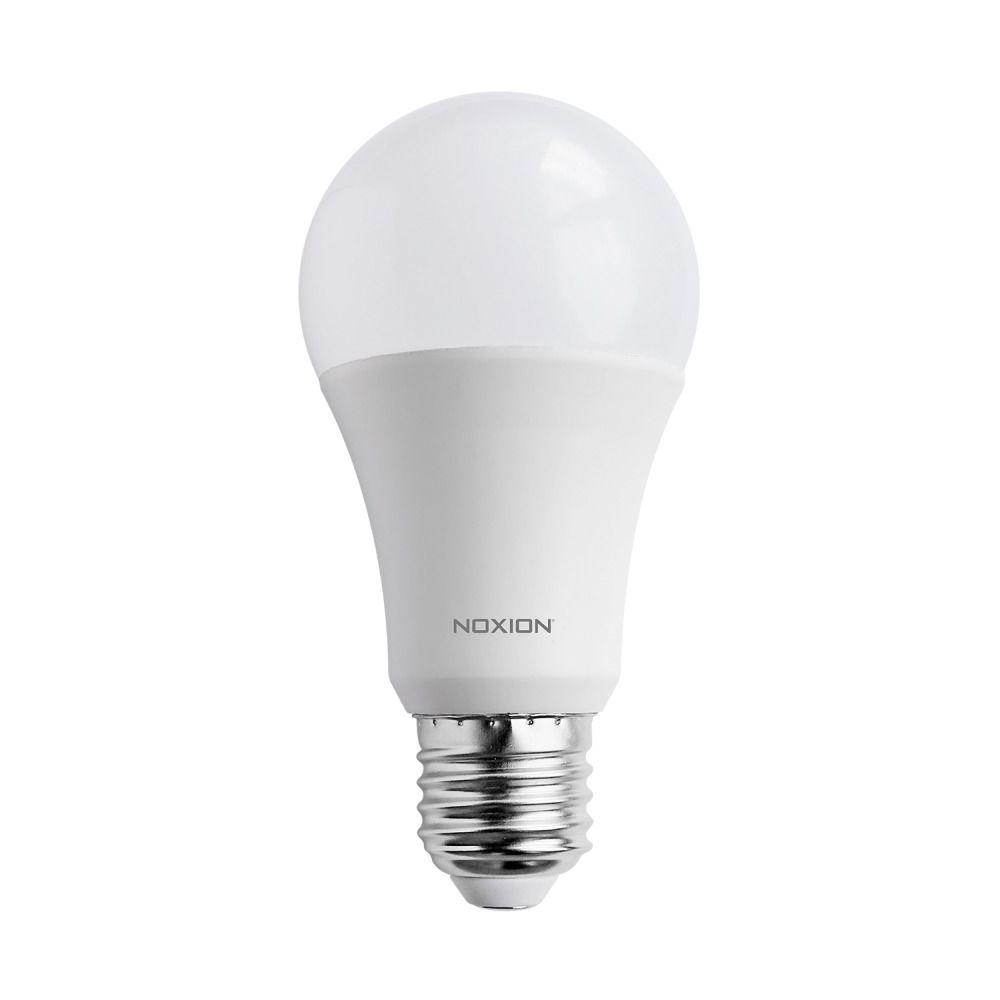 Noxion PRO LED Bulb A60 E27 15W 827 Dépolie | Blanc Très Chaud - Substitut 100W