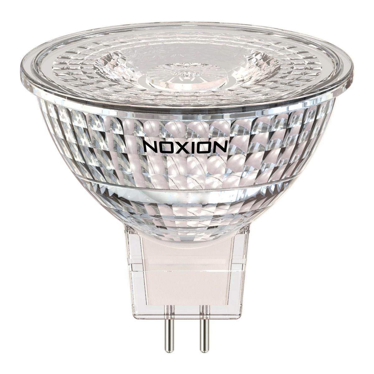 Noxion Foco LED GU5.3 4.5W 840 36D 410lm   Blanco Frio - Reemplazo 35W