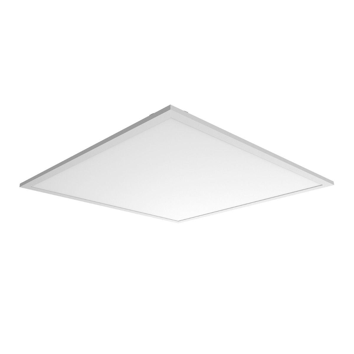 Noxion Panel LED Delta Pro V3 30W 4000K 4070lm 60x60cm UGR <22 | Blanco Frio - Reemplazo 4x18W