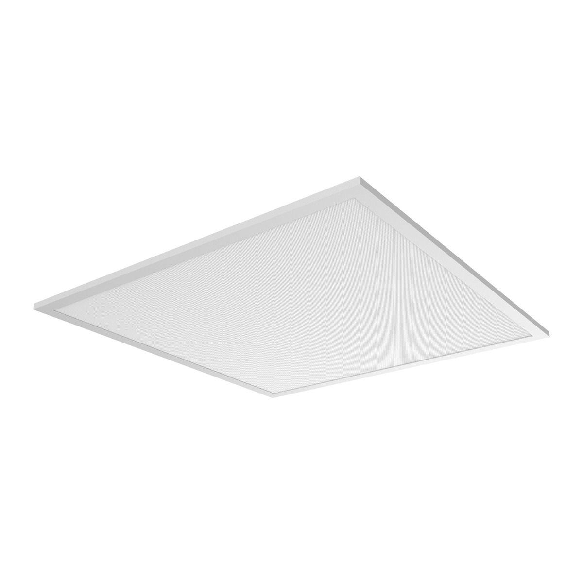 Noxion Panel LED Delta Pro V3 30W 4000K 4070lm 60x60cm UGR <19   Blanco Frio - Reemplazo 4x18W