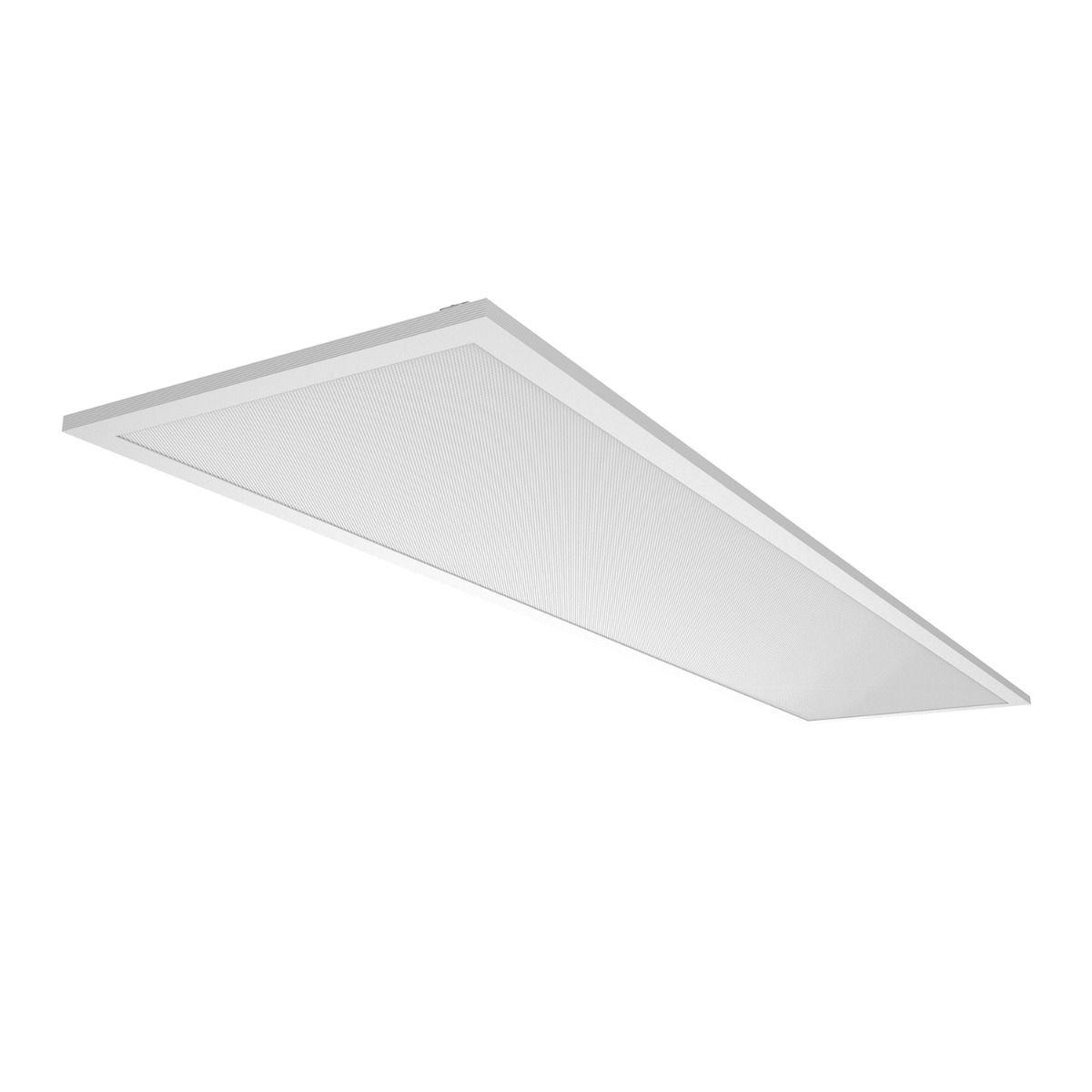 Noxion Panel LED Delta Pro V3 30W 4000K 4070lm 30x120cm UGR <19   Blanco Frio - Reemplazo 2x36W
