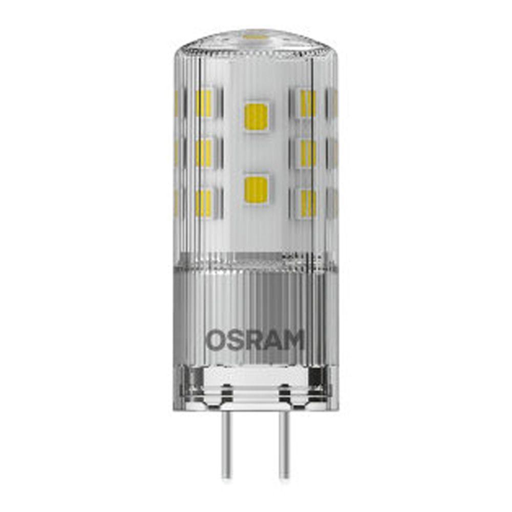 Osram Parathom LED PIN GY6.35 3.3W 827 | Luz muy Cálida - Reemplazo 35W