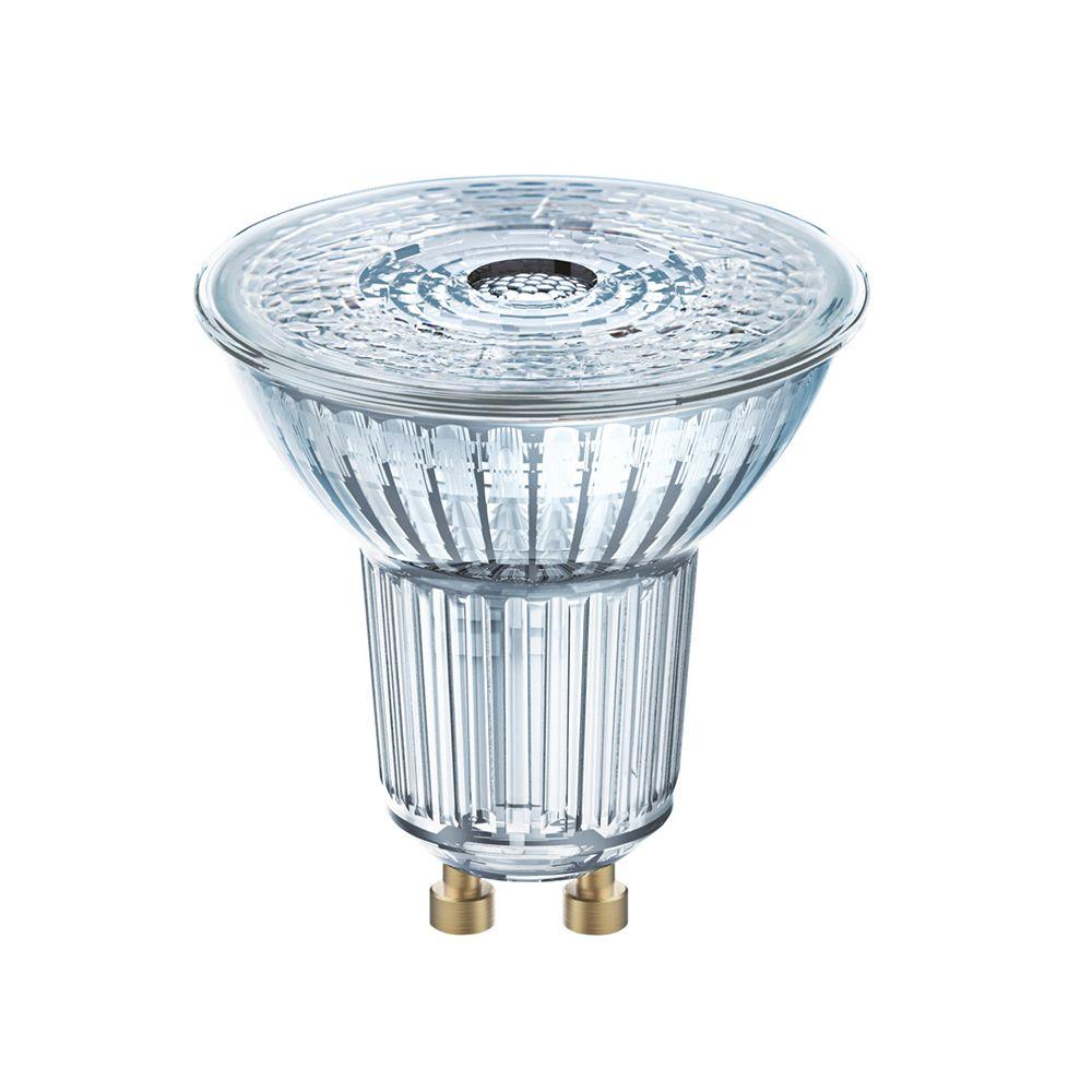 Osram Parathom Pro GU10 PAR16 7W 940 350lm | Regulable - Blanco Frio - Reemplazo 50W
