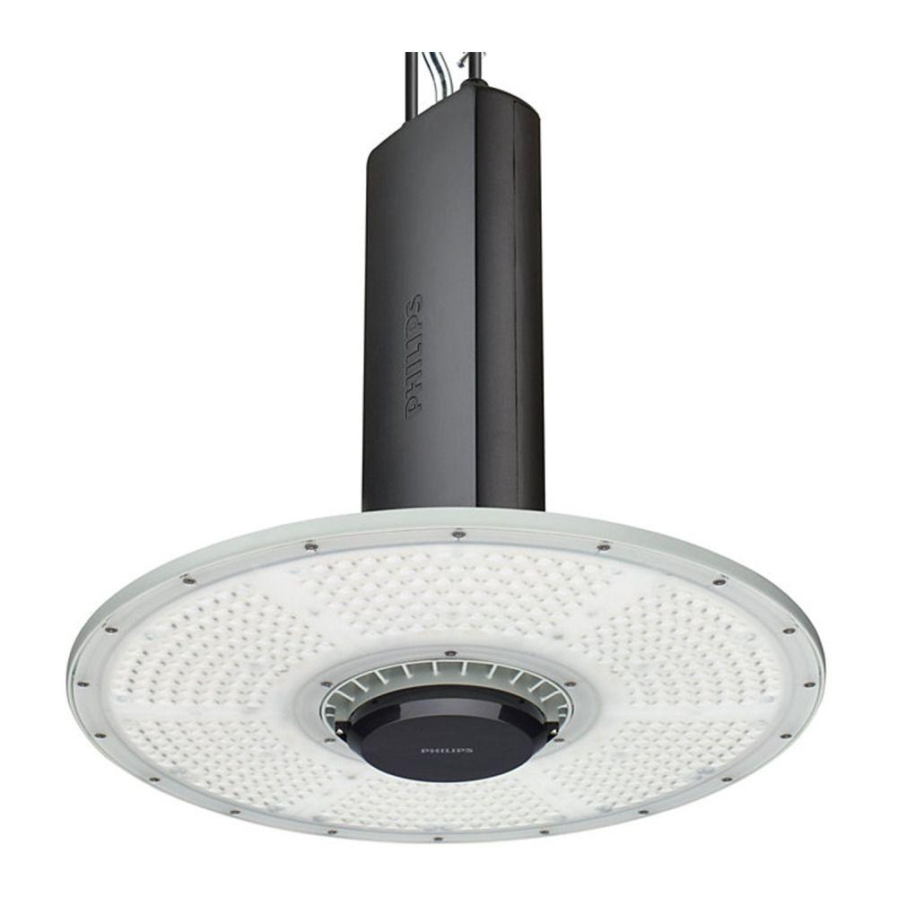Philips Coreline BY122P Campana LED G4 840 WB 25000lm | Blanco Frio - Dali Regulable - Reemplazo 400W