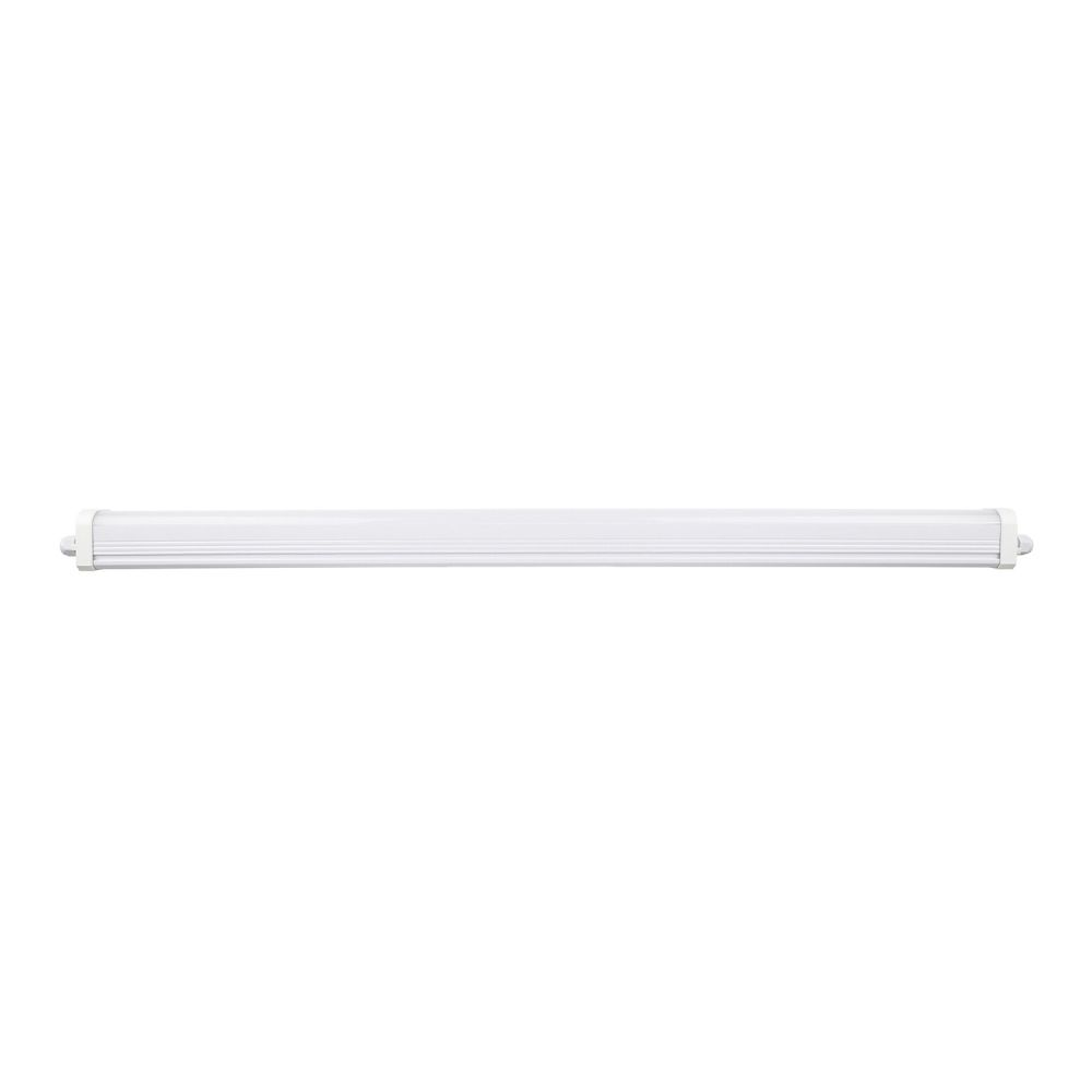Noxion LED Impermeable Pantalla Ecowhite V2.0 24W 4000K IP65 120cm   Reemplazo 1x36W