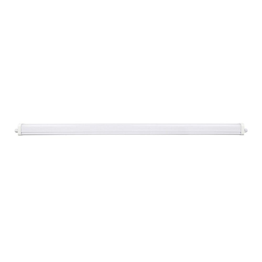 Noxion LED Impermeable Pantalla Ecowhite V2.0 50W 4000K IP65 150cm | Reemplazo 2x58W