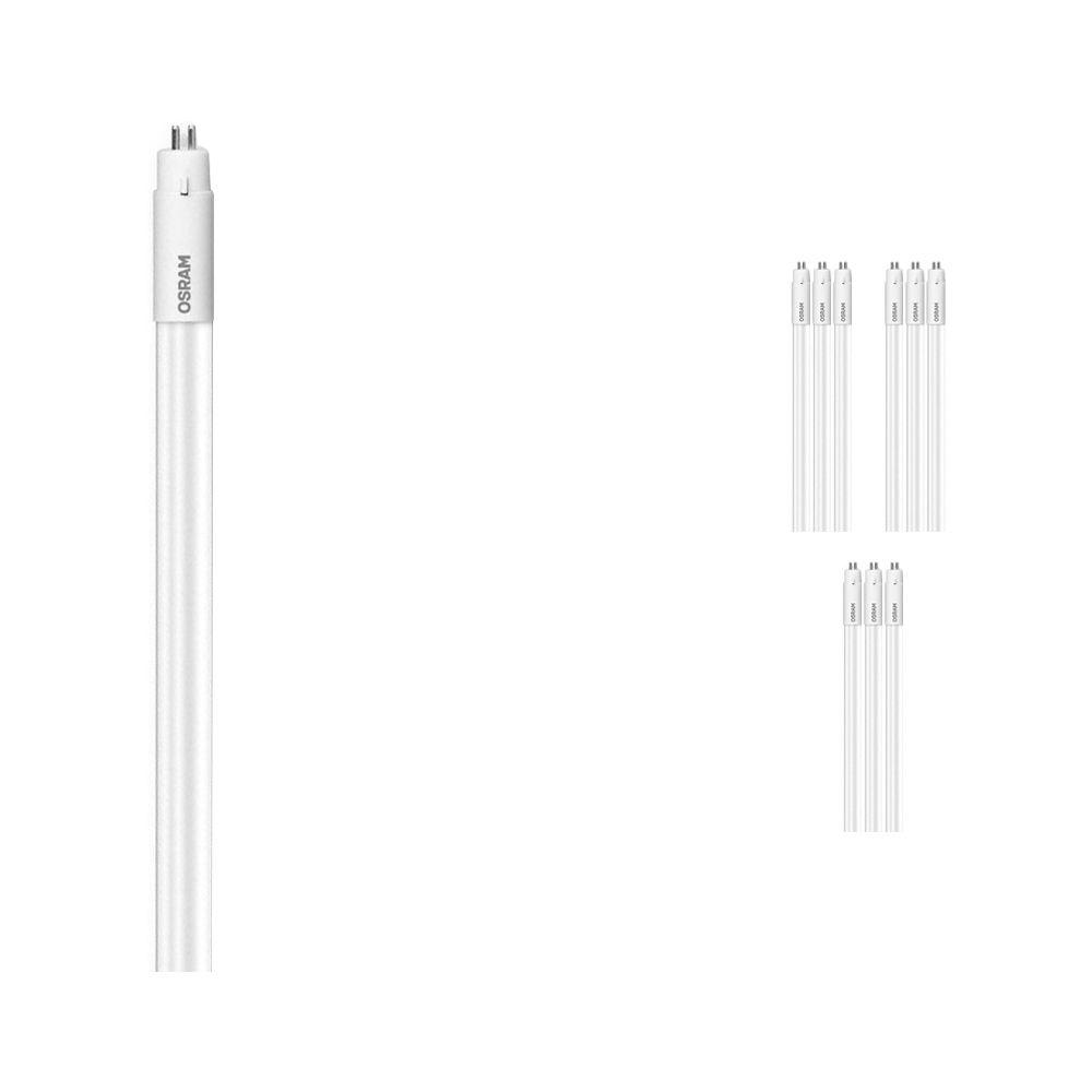 Multipack 10x Osram SubstiTUBE T5 UN HE 17W 830 115cm | Luz Cálida - Reemplazo 28W