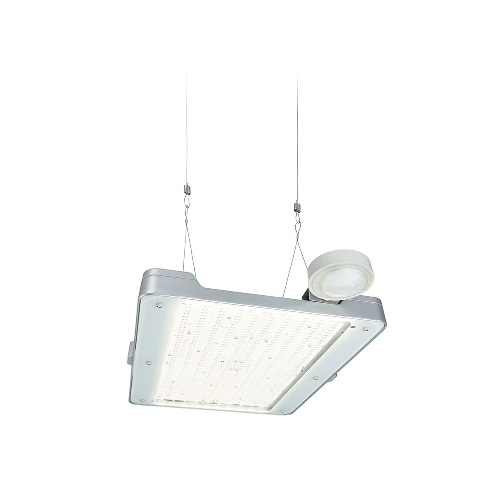 Philips Campana LED GentleSpace BY481X LED250S/840 SR WB GC SI IRE | Blanco Frio - Reemplazo 400W