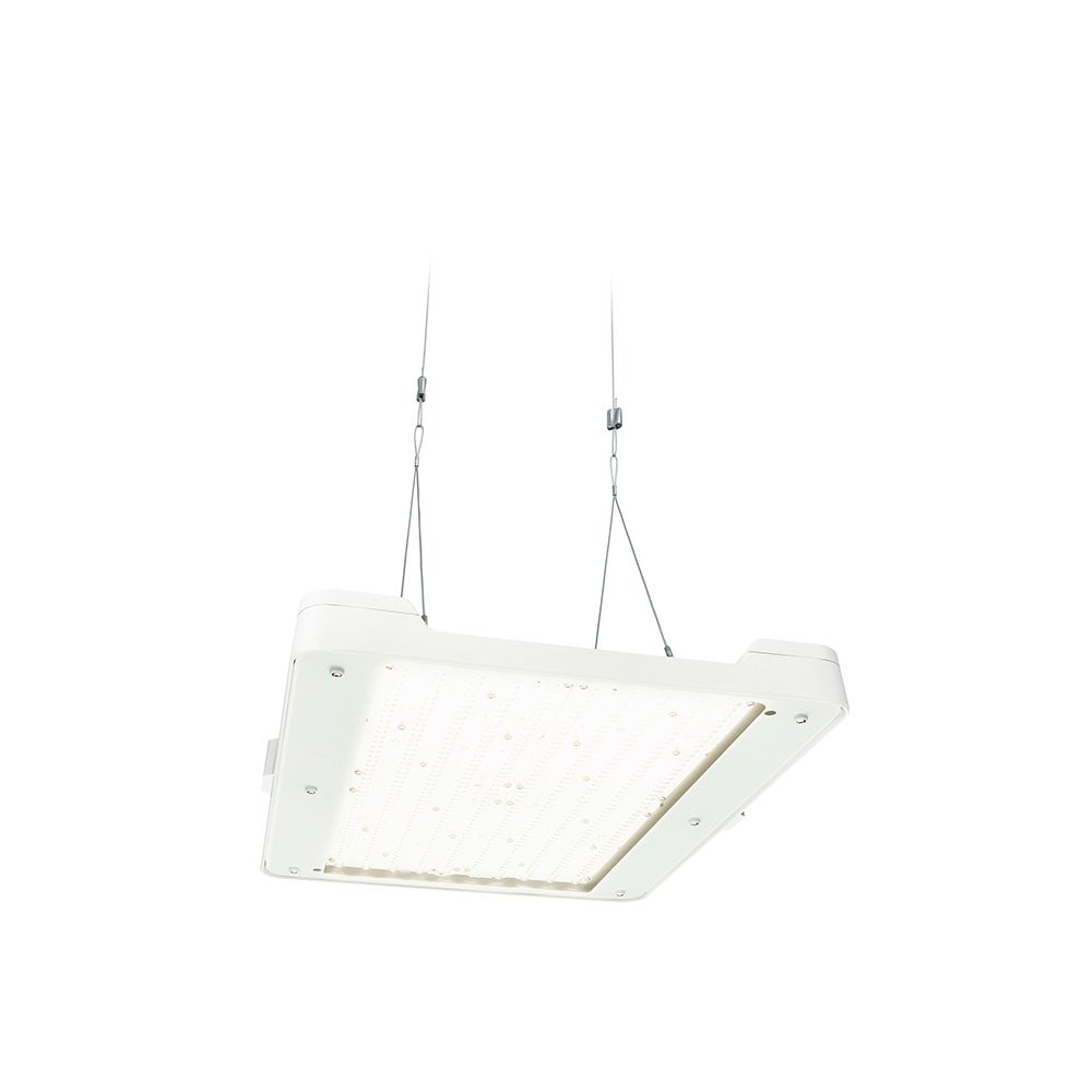 Philips Campana LED GentleSpace BY481P LED250S/840 PSED-CLO WB GC SI | Blanco Frio - Reemplazo 400W