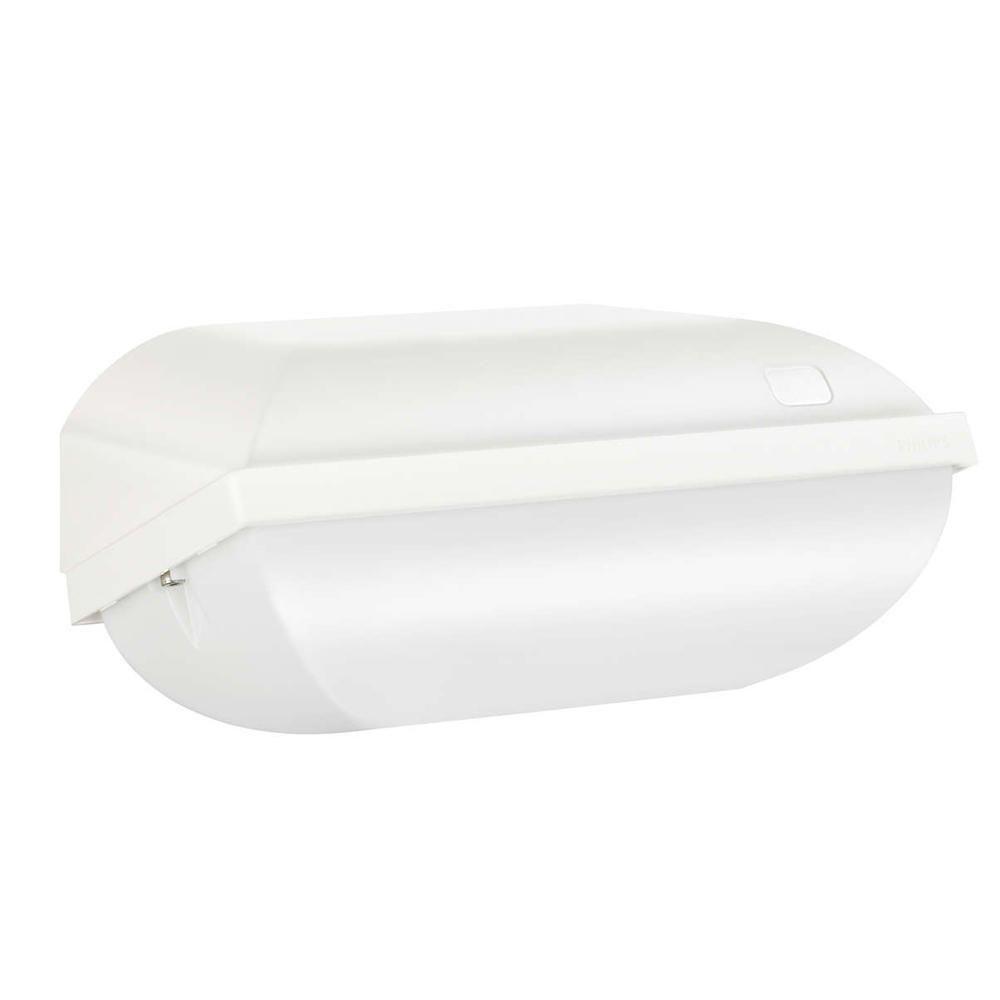 Philips CoreLine BWC120 LED 1336lm 830 Blanco