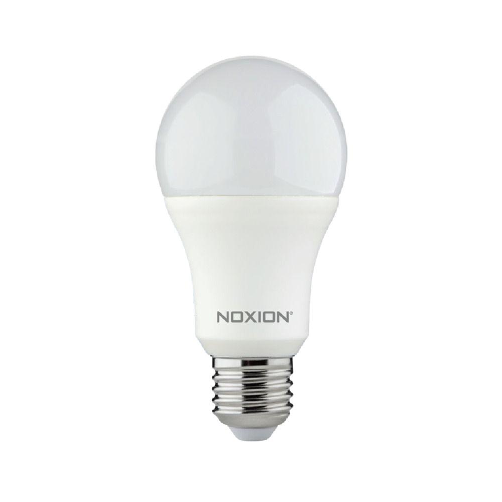 Noxion Lucent LED Classic 11W 827 A60 E27   Regulable - Luz muy Cálida - Reemplazo 75W