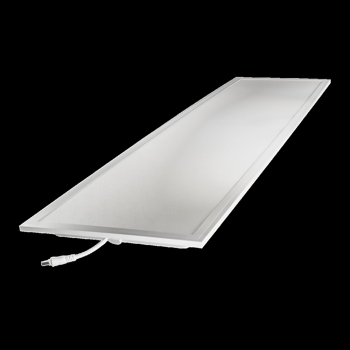 Noxion Panel LED Delta Pro Highlum V2.0 40W 30x120cm 3000K 5280lm UGR <19 | Luz Cálida - Reemplazo 2x36W