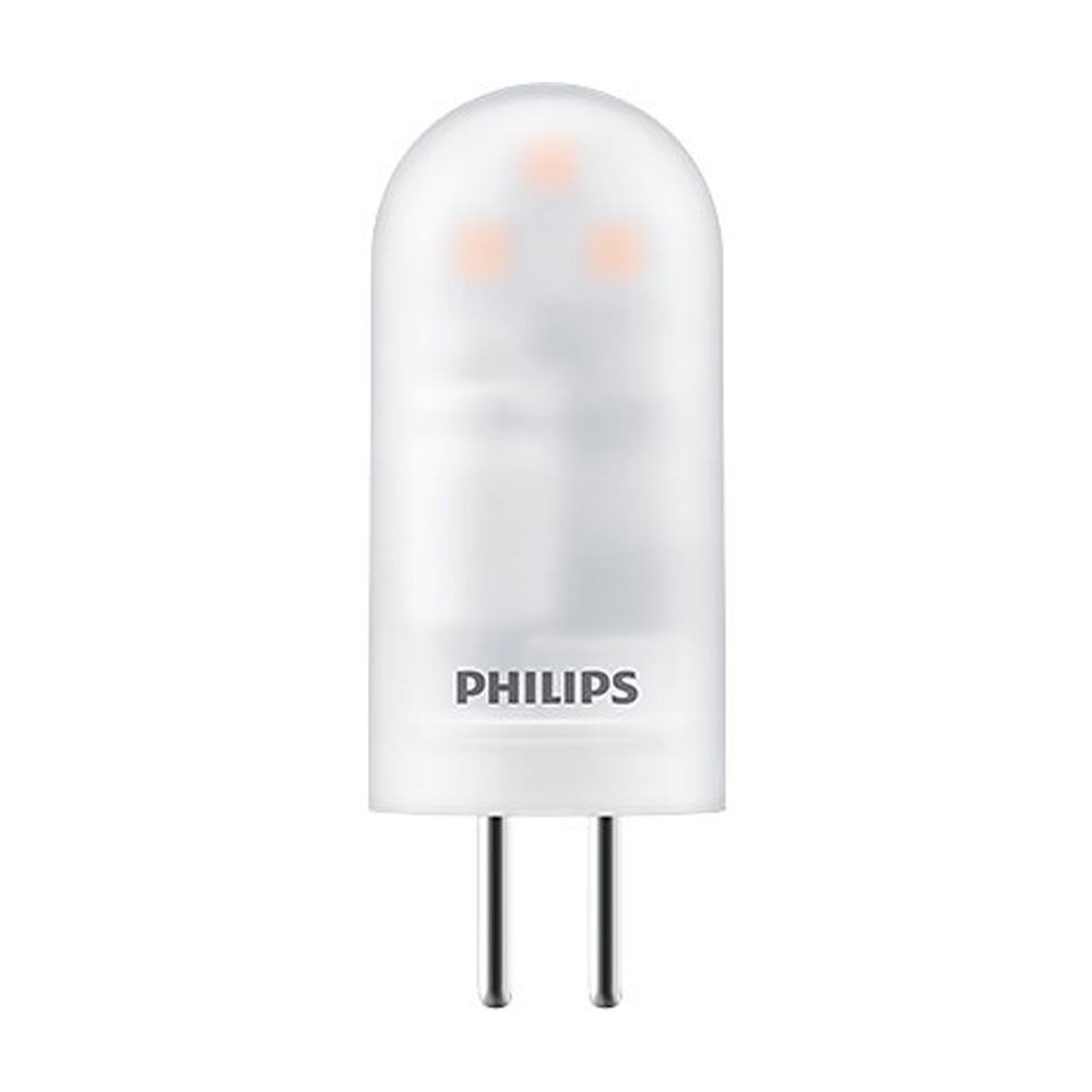 Philips CorePro LEDcapsule LV G4 1.7W 830   Luz Cálida - Reemplazo 20W