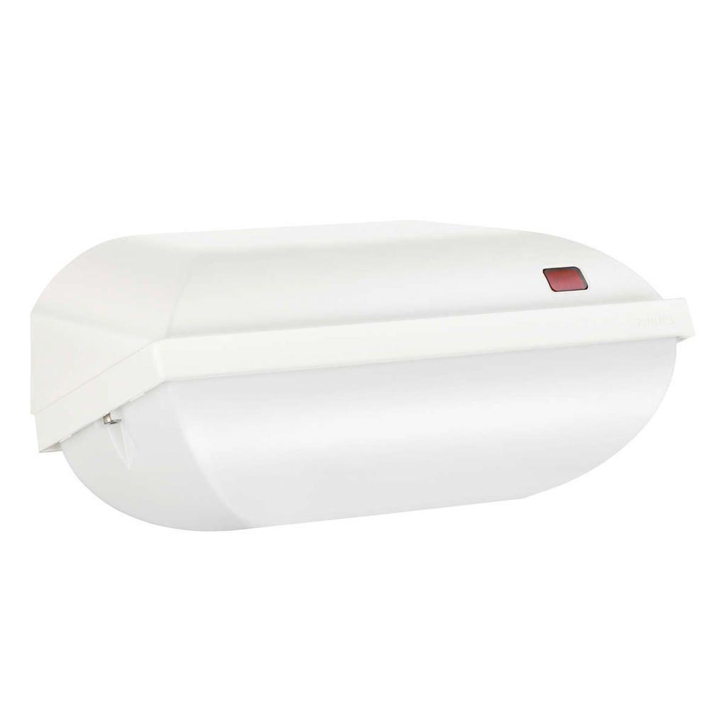 Philips CoreLine BWC120 LED 1336lm 830 Blanco Sensor
