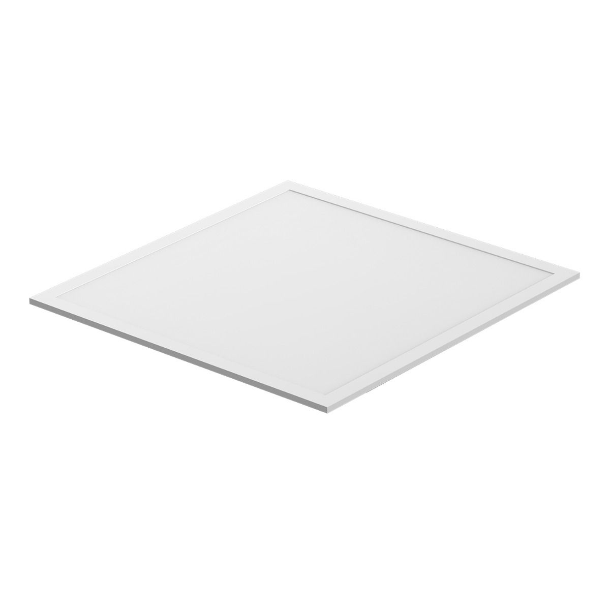 Noxion Panel LED Delta Pro Highlum V2.0 Xitanium DALI 40W 60x60cm 3000K 5280lm UGR <19 | Dali Regulable - Luz Cálida - Reemplazo 4x18W