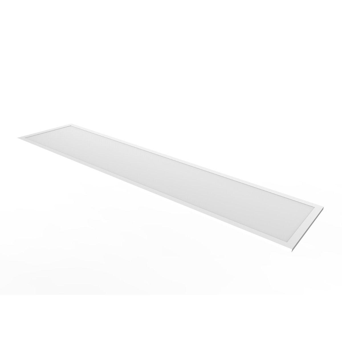 Noxion Panel LED Ecowhite V2.0 30x120cm 3000K 36W UGR <19 | Luz Cálida - Reemplazo 2x36W