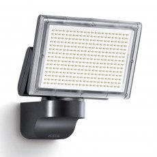 Steinel LED Reflector Slave XLED Home 3 Negro