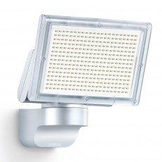 Steinel LED Reflector Slave XLED Home 3 Plateado
