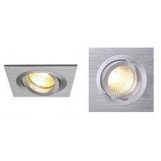 Soporte Halógena/LED cuadrado