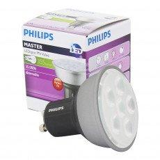 Philips MASTER LEDspot MV Value D 4.3-50W 827 40D GU10