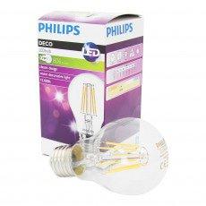 Philips Clasico LEDbulb 7.5-60W E27 827 A60