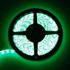 LED Tira 5M 24W Verde