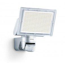 Steinel LED Reflector con Sensor XLED Home 3 Plateado