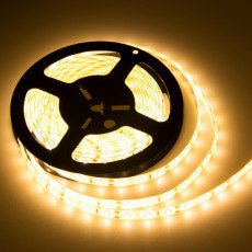 LED Tira 5M 24W 2700K