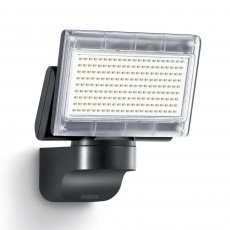 Steinel LED Reflector Slave XLED Home 1 Negro