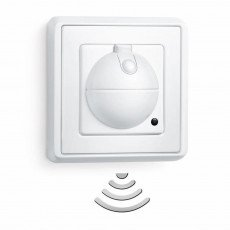 Steinel Interruptor de Movimiento - Empotrable HF 360UP