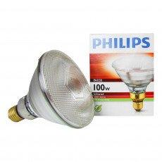 Philips PAR38 IR 100W E27 230V Clara