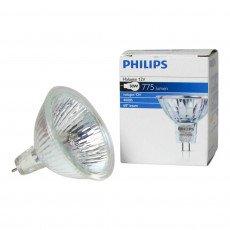 Philips Brilliantline Dicroica 50W GU5.3 12V MR16 60D - 14621