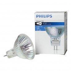 Philips Brilliantline Dicroica 35W GU4 12V MR11 30D - 14627