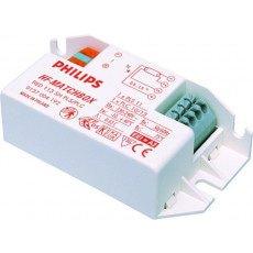 Philips HF-Matchbox Red 118 SH PL-C/PL-T