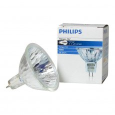 Philips Brilliantline Dicroica 50W GU5.3 12V MR16 36D - 14620