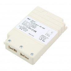 Driver LED 24V DC Regulable 30W