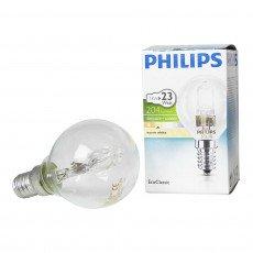 Philips EcoClassic Lustre 18W E14 230V P45 Clear