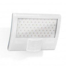 Steinel XLED Reflector LED curvado con Sensor Blanco