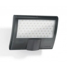 Steinel XLED Reflector LED curvado con Sensor Antracita