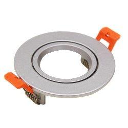 Ring 85mm para Aron Spot - Aluminium - Redondo Inclinable