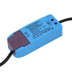 LED Driver 7W Regulable