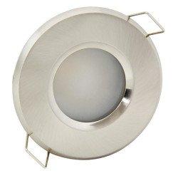 Ring 85mm para Aron Spot - Chrome - Redondo Inclinable