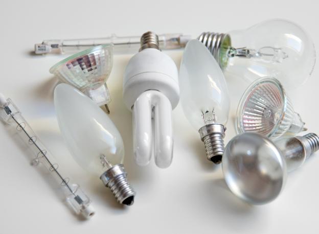 ¿Qué es el factor de potencia de la luz?