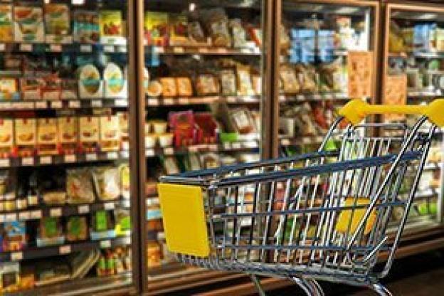 Iluminación LED en comercios: Supermercados