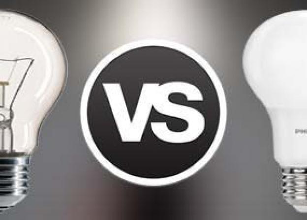 ¿Cómo funciona la tecnología LED?