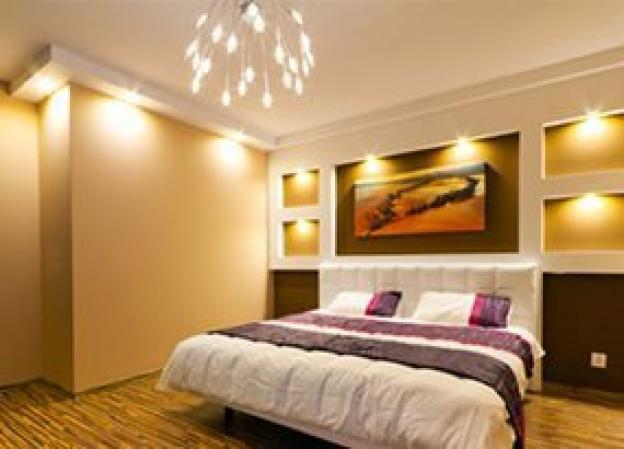 ¿Qué iluminación LED debo poner en el dormitorio?